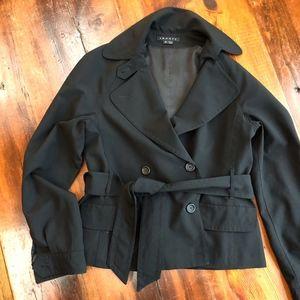 Theory Black Jacket size M